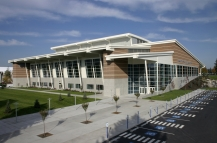Design Build McCarthey Athletic Center Gonzaga