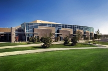 ALSC Architects | Three Rivers Convention Center, Overall