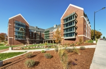 Housing Snyamncut Residence Hall