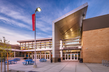 K 12 Eastmont High School