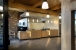 ALSC Architects | Inland Power & Light Headquarters, Reception