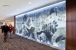 ALSC Architects | Martin Stadium South Side Expansion, Donor Wall