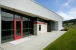 ALSC Architects | Valley School District Transportation Cooperative, Entry