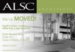 ALSC Move Announcement small