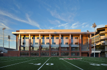 Sustain Cougar Football Complex WSU
