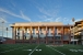 ALSC Architects |  WSU Cougar Football Complex Dusk