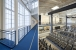 ALSC Architects | Fairchild Air Force Base Fitness Center, Indoor Track