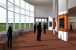 ALSC Architects | Hartung Theater, Lobby