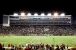 ALSC Architects | Martin Stadium South Side Expansion, Night Game