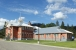 ALSC Architects | Orient K-8 School, Southwest Exterior