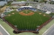 ALSC Architects | Patterson Baseball Complex & Washington Trust Field, Aerial