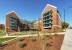 ALSC Architects | Snyamncut Residence Hall, Exterior Overall