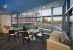 ALSC Architects | Snyamncut Residence Hall, ResidenceStudy Room